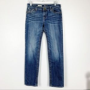 Kut From The Kloth | Stevie Straight Leg Jeans 6